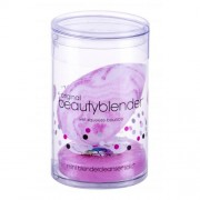 beautyblender the original Swirl about Town подаръчен комплект гъбичка за грим 1 бр + твърд сапун за премахване на замърсявания от гъбичката за жени