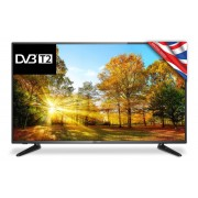 Cello C50238T2 Full HD LED Digital TV w/ Freeview T2 HD Channels and USB 2.0