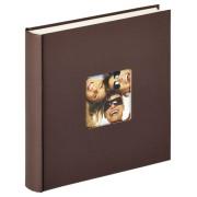 Walther Fun dark brown 30x30 100 Pages Bookbound FA208P