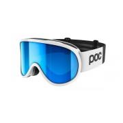 POC 40516 Retina Clarity Comp サングラス Hydrogen White/Spektris Blue