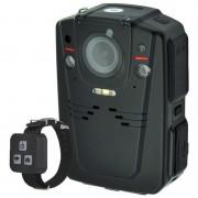 Policejní kamera CEL-TEC PK80L GPS RC