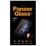 Protector de Ecrã Panzerglass para Nokia 8 - Preto