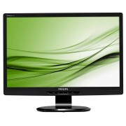 Philips LCD-skärm (beg)
