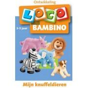 Boosterbox Bambino Loco - Mijn Knuffeldieren (3-5 jaar)