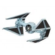 TIE Interceptor, Model Set