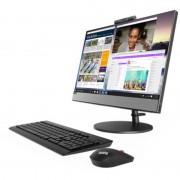 Sistem All in One Lenovo V530 21.5 inch FHD Intel Core i5-8400T 8GB DDR4 256GB SSD Black
