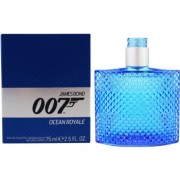 James Bond 007 Ocean Royale eau de toilette para hombre 75 ml