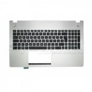 Tastatura Laptop ASUS N56VJ cu palmrest + CADOU