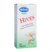 NESSELSUCHT-LINDERUNG 100 Tabletten