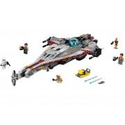 VARFUL DE SAGEATA - LEGO (75186)