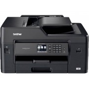 Brother MFC-J6530DW Multifunctionele inkjetprinter Printen, Scannen, Faxen, Kopiëren LAN, USB, WiFi