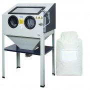 SOGI Sabbiatrice professionale SOGI S-85 + 25Kg microsfere in vetro