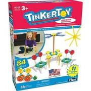 TINKERTOY Little Constructors Building Set