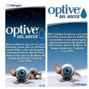 Allergan Optive Gel Oculare In Gocce 10ml