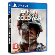 Call of Duty Black Ops - Cold War Playstation 4