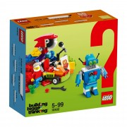 Lego Basic Fun Future 10402