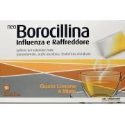 ALFASIGMA SpA Neoborocillina Inf Raf10bs4g
