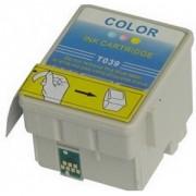 Epson T039 съвместима касета color