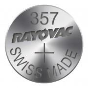 Батерия RayOVac 357,303,SR44W 1.55V - 10 броя