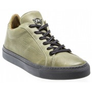Matchless Lewis Low Zapatos Verde 41