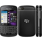 Blackberry Q10 (3 Months Seller Warranty)