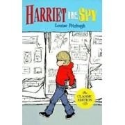 Harriet the Spy, Hardcover/Louise Fitzhugh