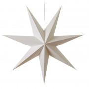 Seven-pointed paper star Duva, 100 cm