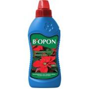Biopon Ingrasamant Lichid de Toamna Plante de Ghiveci 0.5 l