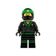 9009204 Ceas desteptator LEGO Ninjago Lloyd