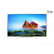 "TV LED, LG 55"", 55SJ950V, Smart, webOS 3.5, Active HDR Dolby Vision, 360 VR, 3200PMI, WiFi, UHD 4K + подарък 5 ГОДИНИ"