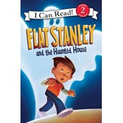Flat Stanley and the Haunted House, Hardcover/Jeff Brown
