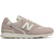 New Balance 996 Sport Textile Pack W - sneakers - donna - Pink