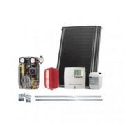 Set panouri solare Idella Family Standard IFST 2.05 mp pentru incalzirea apei menajere fara boiler