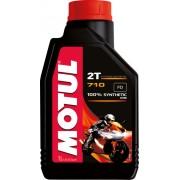 MOTUL 710 2T 1 litru