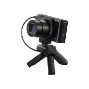 SONY DSC-RX100 III Vlogkit Zwart