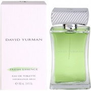David Yurman Fresh Essence eau de toilette para mujer 100 ml