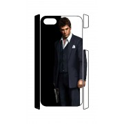 iPhone 5 en 5S Case Scarface