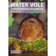 Water Vole Conservation Handbook