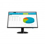Monitor Led Hp 23.8 N246v Res: (1920 X 1080) / Vga-hdmi-dvi