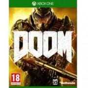 Doom, за Xbox One