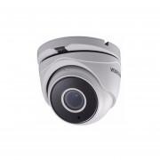 Cam Domo Analógico DS-2CE56D7T-IT3Z Hikvision 2mpx 1080p Hd Lente Motorizado