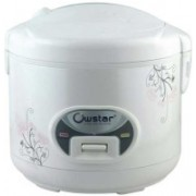 Ovastar OWRC-2013 Electric Rice Cooker(2.2 L, White)