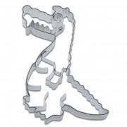 Uitsteekvormpje Krokodil