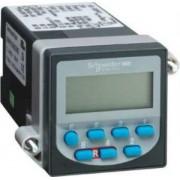 Contor multifuncțional cu preselecție - afișaj lcd cu 6 cifre - 115 v c.a. - Contoare multifunctionale - Zelio count - XBKP61130G31E - Schneider Electric