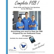 Complete Psb: Study Guide and Practice Test Questions for the Psb Exam, Paperback