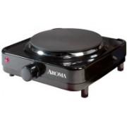 Aroma 3HI6J3EJXF3M Radiant Cooktop(Black, Jog Dial)