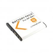 Sony NP-BN1 akkumulátor 1000mAh utángyártott