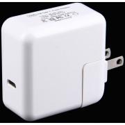 29w Usb-c / C * 3.1 Port Power Charger Adapter, US Plug (blanco), Para LG Nexus 5x, Google 5x / 6p, Letv 1s / Le 1 Pro, Xiaomi 4C / Mi 5S / Mi 5S Plus