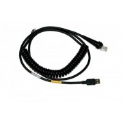 HONEYWELL Honyewell Cable USB A para Voyager/Granit/Hyperion, CBL-500-300-C00