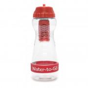 Water-To-Go Korall Go 50 cl vízszűrő palack